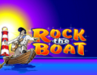 rock the boat