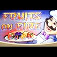 Игровой автомат Fruits On Fire Novomatic